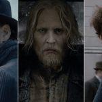 Primer trailer en español de Animales Fantásticos: Los Crímenes de Grindelwald