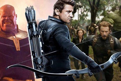 Nuevo trailer en español de Vengadores: Infinity War