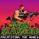 El juego español John Mambo busca financiación