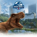 Descarga gratis Jurassic World Alive