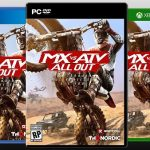 MX vs ATV ALL Out ya está disponible en PS4, Xbox One y PC