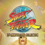 Street Fighter 30th Anniversary Collection llega el 29 de mayo a PS4, Xbox One, PC y Switch