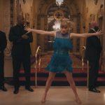 Taylor Swift estrena el vídeo de Delicate