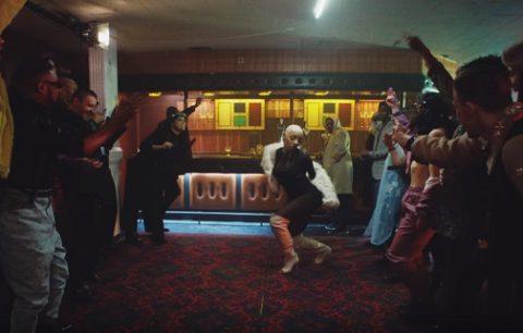 Demi Lovato y Q-Tip reimaginan Don't Go Breaking My Heart, el clásico de Elton John