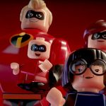LEGO Los Increíbles ya está disponible en PS4, Xbox One, PC y Nintendo Switch