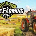 Trailer de lanzamiento de Pure Farming 2018