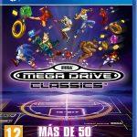 Anunciado SEGA Mega Drive Classics para PS4 y Xbox One con más de 50 juegos