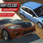 Gear.Club Unlimited se actualiza con nuevos modos y coches gratis
