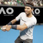 AO International Tennis ya está a la venta y lo celebra con un nuevo trailer
