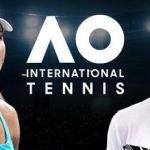 AO International Tennis muestra su editor de prendas y accesorios deportivos