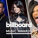 Lista con todos los nominados a los Billboard Music Awards 2018 que se celebran el 20 de mayo