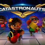 Anuncian Catastronauts para PS4, Xbox One, PC y Nintendo Switch