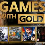 Metal Gear Solid V y Vanquish entre los Games with Gold de mayo