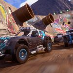ONRUSH ya está disponible en PS4 y Xbox One