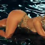 Jennifer Lopez es la reina y Miguel Ángel Silvestre su príncipe en el videoclip de El Anillo