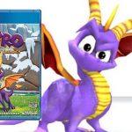 Primer trailer y fecha de lanzamiento de Spyro Reignited Trilogy para PS4 y Xbox One