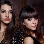 Aitana y Ana Guerra estrenan el vídeo de Lo Malo