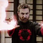 David Guetta tiene poderes en el videoclip de Flames con Sia