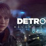 Descarga gratis la demo de Detroit: Become Human para PS4