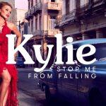 Kylie Minogue canta en español con Gente De Zona en el nuevo vídeo de Stop Me From Falling