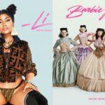 Nicki Minaj arrasa con sus dos nuevos éxitos: Barbie Tingz y Chun Li