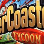 Atari promete un gran anuncio de Roller Coaster Tycoon en el E3 2018