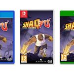 Shaq-Fu: A Legend Reborn tendrá edición en formato físico para PS4, Xbox One y Switch