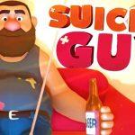 Suicide Guy llega el 10 de mayo a Nintendo Switch