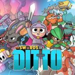 The Swords of Ditto ya está a la venta para PS4 y PC
