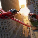 Coches y aviones se lucen con los nuevos avances de The Crew 2