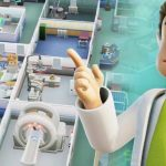 Nuevo avance de Two Point Hospital
