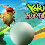 Yoku's Island Express confirma su fecha de lanzamiento en PS4, Xbox One, PC y Nintendo Switch