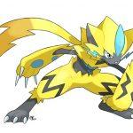 Zeraora llega a Pokémon Ultrasol y Ultraluna demostrando su poder con un nuevo trailer