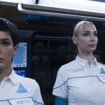 Los Androides invaden el metro de Madrid