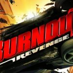 Burnout Revenge se suma a los retrocompatibles de Xbox One