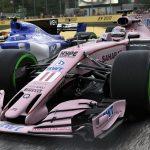 Primer gameplay de F1 2018