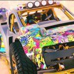 ONRUSH muestra todos sus modos de juego con un nuevo trailer