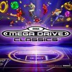 SEGA Mega Drive Classics ya está a la venta para PS4 y Xbox One