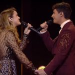 España queda en el puesto 23 en Eurovisión 2018