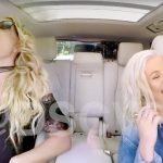 Britney Spears y Christina Aguilera o Justin Bieber y Selena Gomez en los Carpool Karaoke inventados