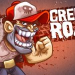 Creepy Road llega el 17 de mayo
