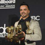 Luis Fonsi, Ed Sheeran y Kendrick Lamar arrasan entre los ganadores de los Billboard Music Awards 2018