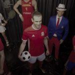 La broma con cámara oculta de Gareth Bale en el Museo de Cera de Madrid