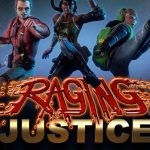 Raging Justice estrena trailer y llega a PS4, Xbox One, PC, Mac y Nintendo Switch