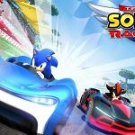 SEGA anuncia Team Sonic Racing para PS4, Xbox One, PC y Nintendo Switch