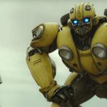 Primer trailer en español de Bumblebee