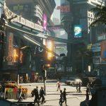 Cyberpunk 2077 llegará doblado al español