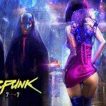 E3 2018: Nuevo trailer de Cyberpunk 2077