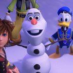 E3 2018: Nuevo trailer de Kingdom Hearts III en el mundo de Frozen
