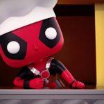 Los mejores cortos animados de Marvel y Funko